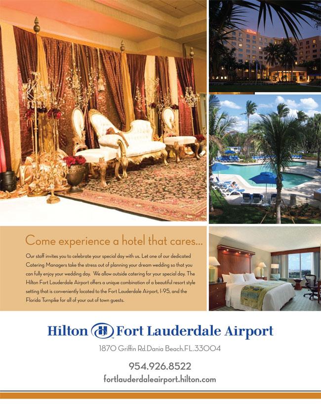 Hilton Ft. Lauderdale Airport
