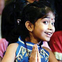How to raise Hindu Children in the USA