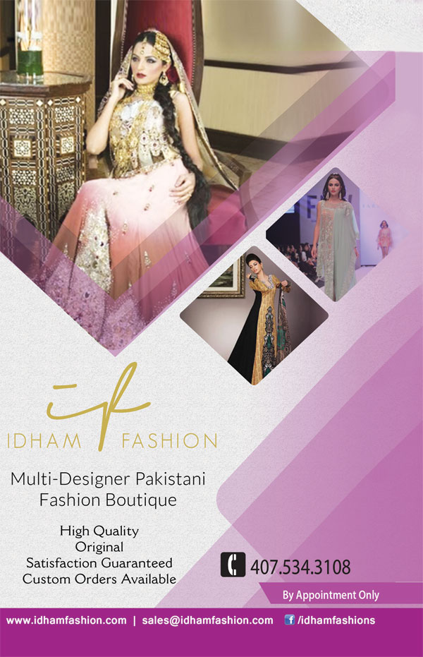 Idham Fashion