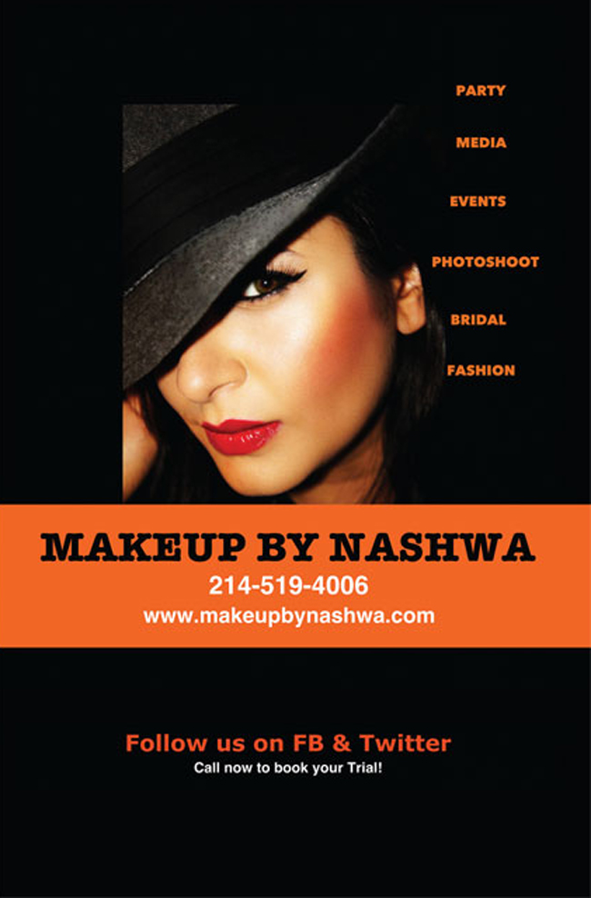 Makeup By Nashwa