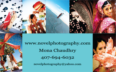 Novel Photography