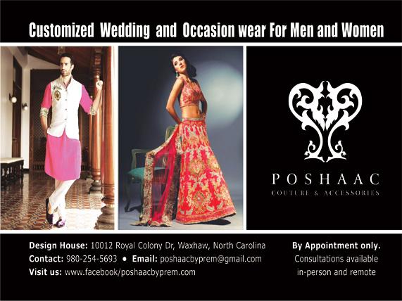 Poshaac by Prem