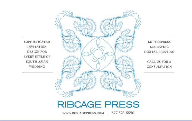 Ribcage Press