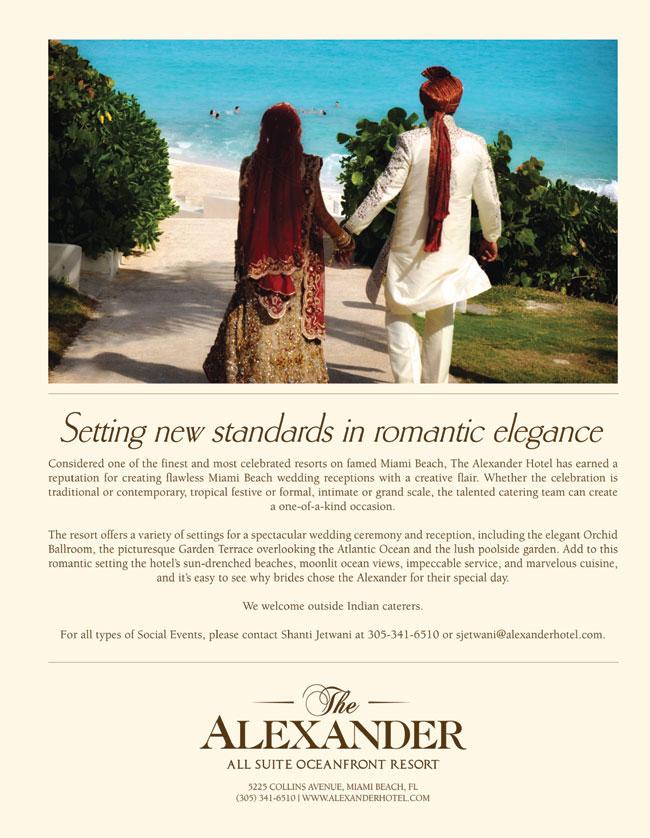The Alexander Hotel