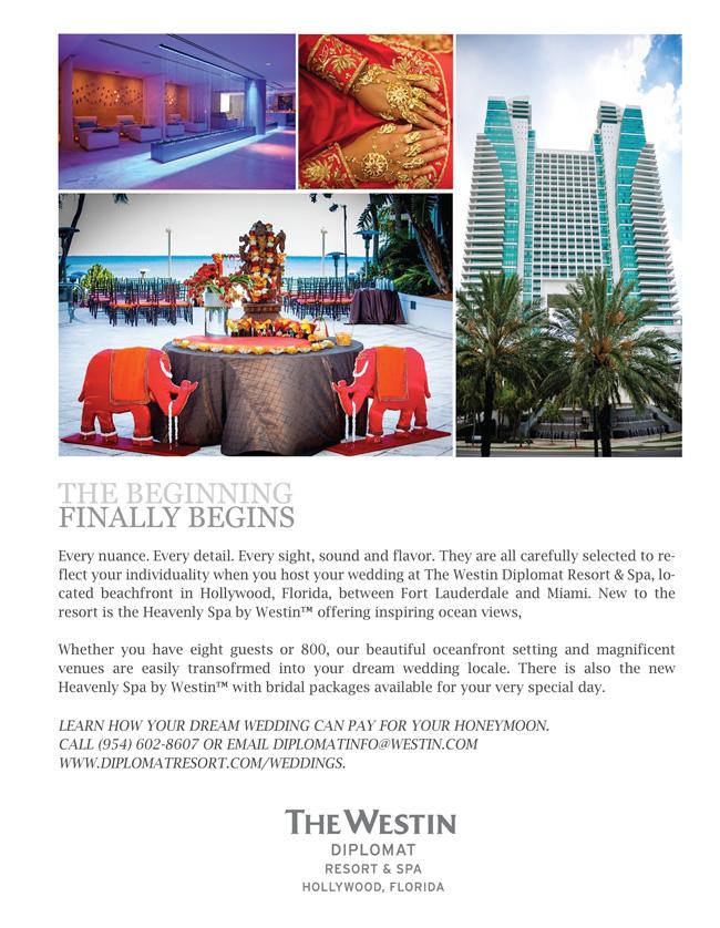 The Westin Diplomat Resort & Spa, Phone: 954-602-8607