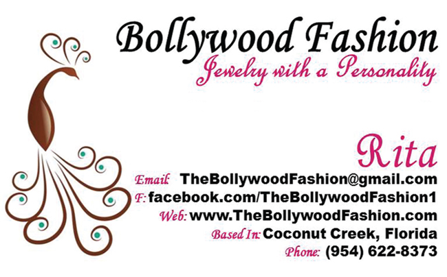 The Bollywood Fashion