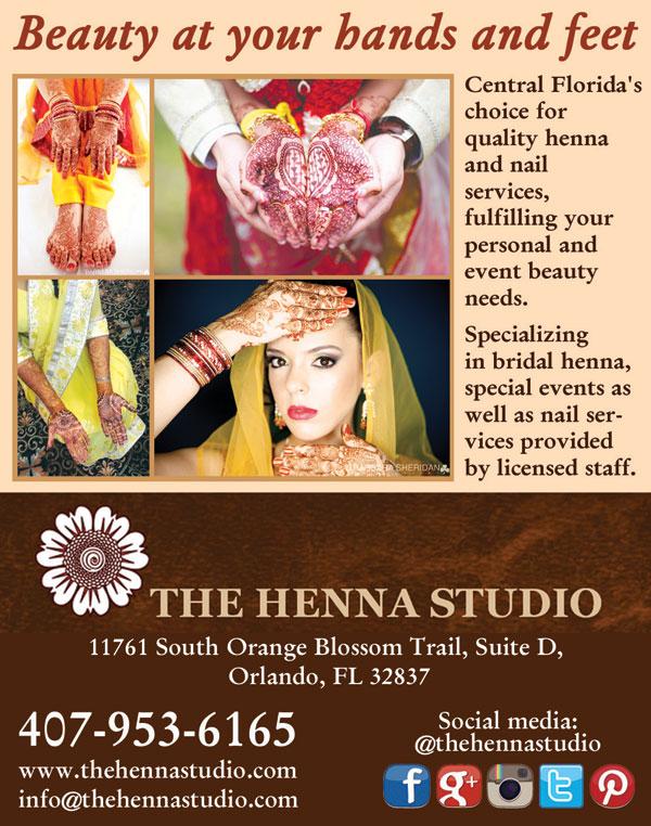 The Henna Studio
