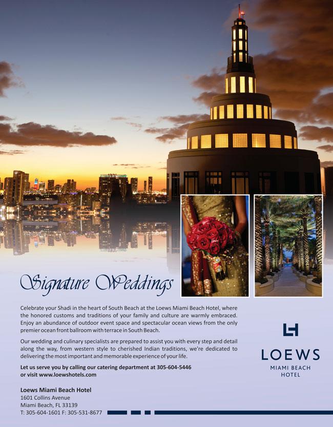 THE LOEWS MIAMI BEACH HOTEL, Phone: 305-604-1601, Fax: 305-531-8677