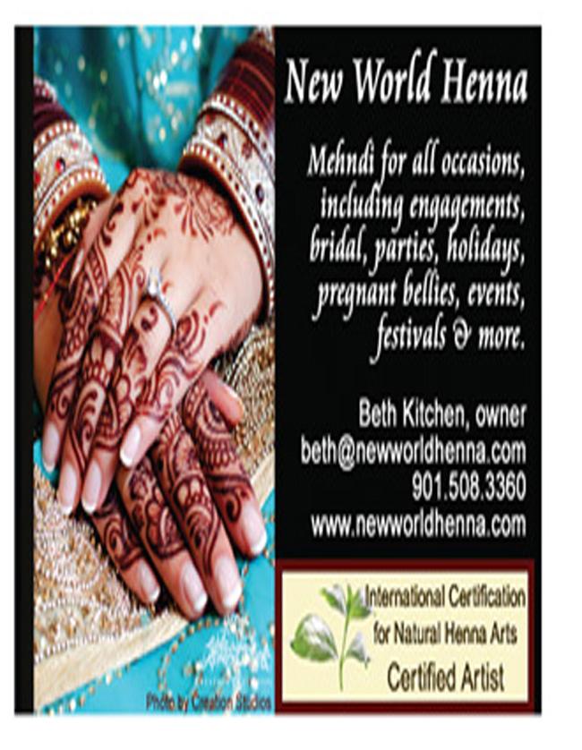 World Henna