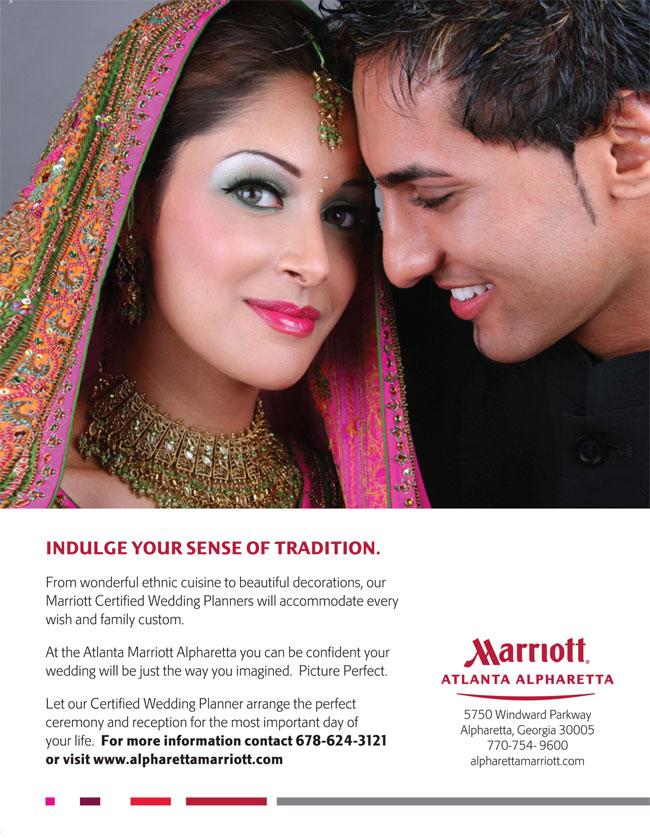 Atlanta Marriott Alpharetta, Phone: 678-624-3121 / 770-754-9600