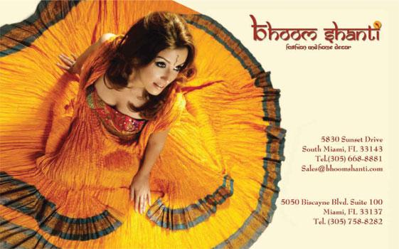 Bhoom Shanti Inc