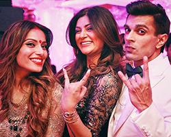 pre-wedding photo shoot, Bipasha weds Karan