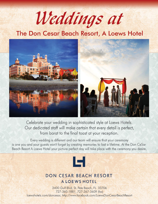 Don Cesar Beach Resort