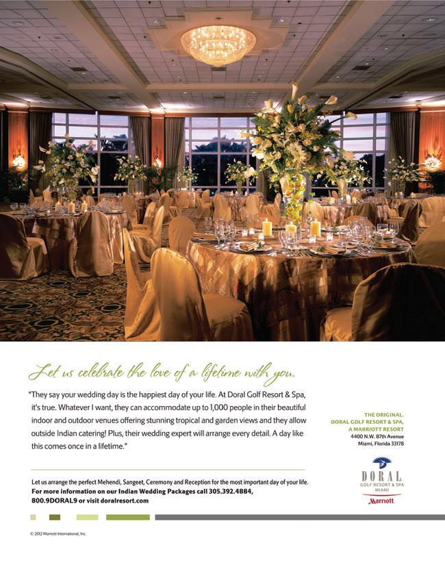 Doral Golf Resort and Spa, Phone: 305-392-4884