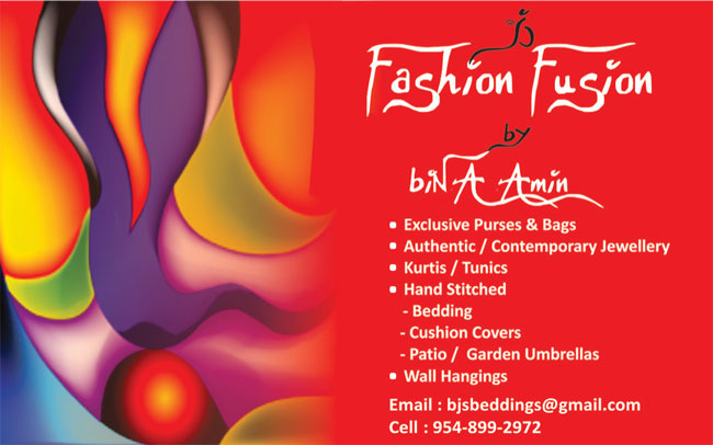 Fashion Fusion Inc. - Boutiques of our service