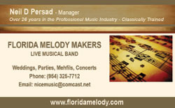 Florida Melody Makers