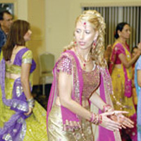 Garba Going Global