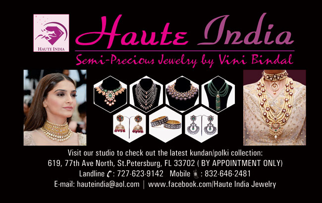 Haute India