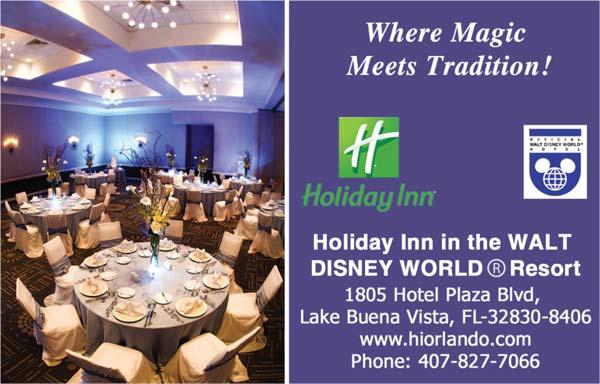 Holiday Inn Walt Disney Resort