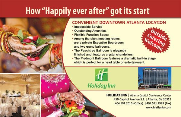 Holiday Inn Atlanta Capitol Conference Center, Phone: 404-591-2015 / 404-591-1999