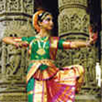 INDIAN ART AND ARTIST-BHARATNATYAM