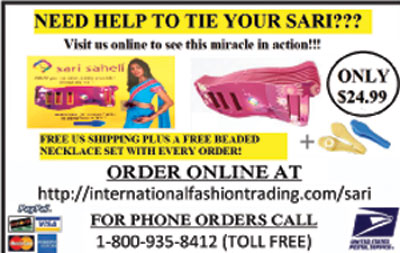 International Fashion Trading
