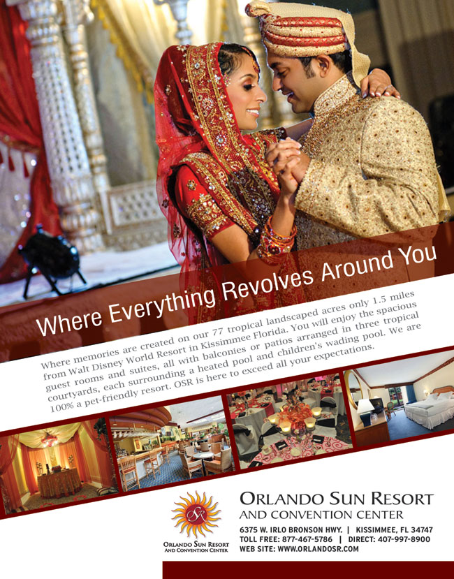 Orlando Sun Resort and Convention Center, Phone: 877-467-5786 / 407-997-8900