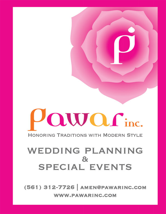 Pawar Inc, Honoring Traditions With Modern Style, Wedding
