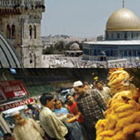 Ramadan: May Peace Prevail Everywhere