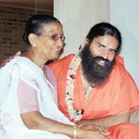 Swami Ramdev Baba