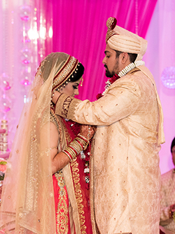 Shelly weds Amit