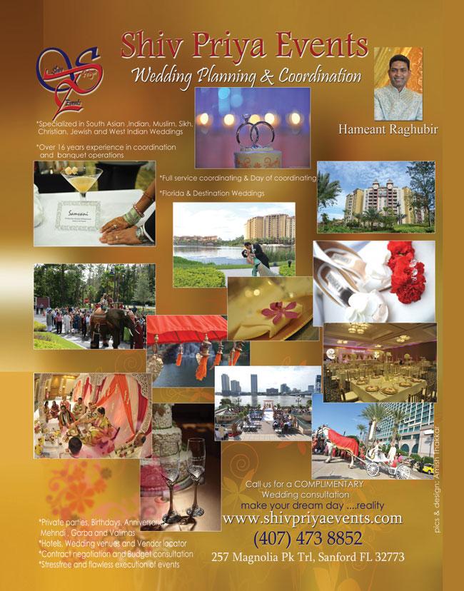 Shivpriya Event Management