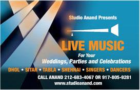 Studio Anand