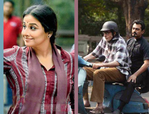 Te3n Features Three Brilliant Actors