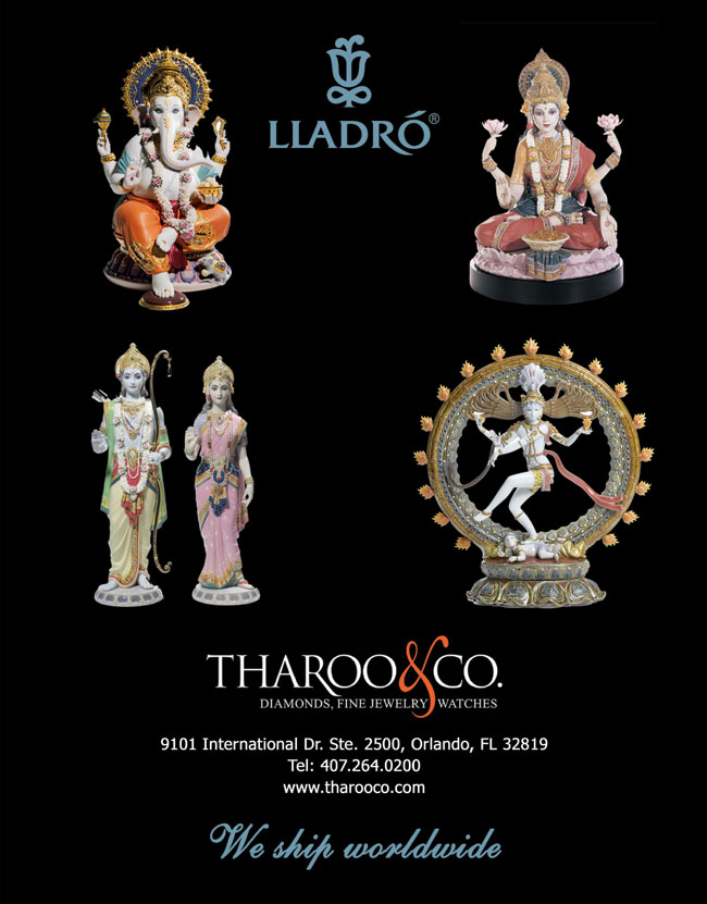 Tharoo & Co