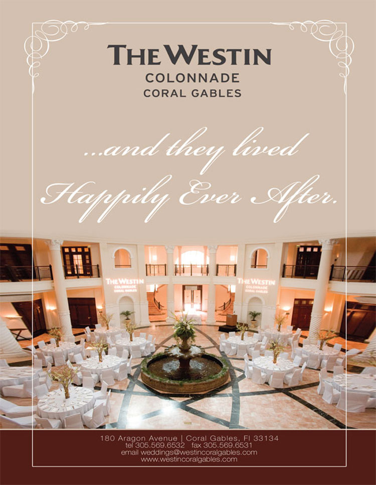 The Westin Colonnade - Coral Gables