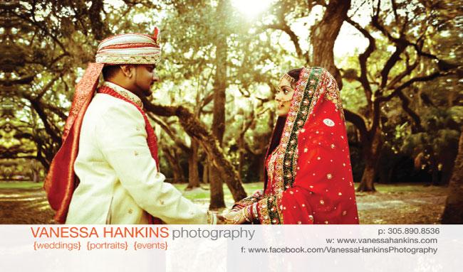 Vanessa Hankins Photography