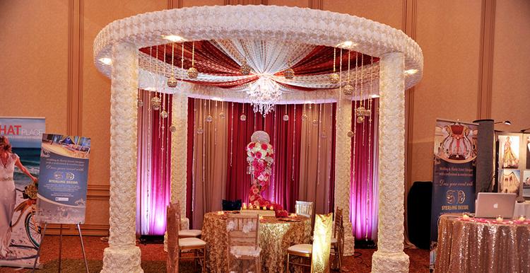 2016 Atlanta MyShadi Bridal Expo