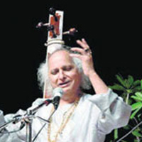 Pandit Jasraj: The Voice of Indian Classical Music