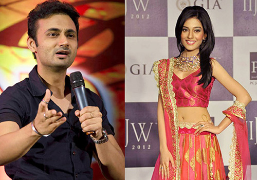 Amrita Rao and RJ Anmol Tie the Knot