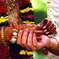ARRANGED MARRIAGED