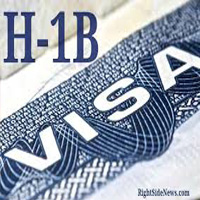 Don't Give up hope on the H-1B Visa