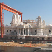 Mandir: Celebrating Heritage and Nurturing the Future