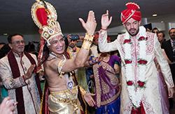 Ritisha Weds Abhishek