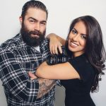 Rosy & Shaun Wedding Photographers