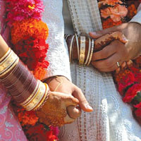 Saptapadi: The Seven Vows of Marriage