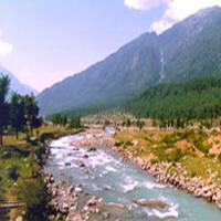 NRI Travel Guide : Kashmir