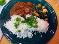 Indian Food E1468000239507