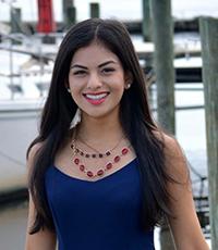 Serena Shah