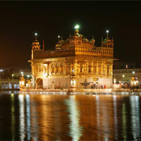 The Golden Temple - Ultimate Sikh Pilgrimage
